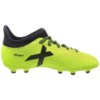 Adidas Scarpe Calcio X 17.3 FG J