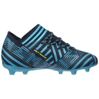 Adidas Scarpe Calcio Nemeziz 17.1 FG JUN