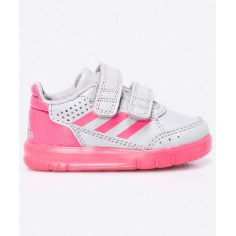 Adidas Scarpe Alta Sport CF I Grey
