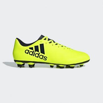 Adidas Scarpe Calcio X 17.4 FxG